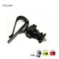 Proocam Pro-F049 Clamp Car sunshading Board with Adaptor for Gopro Hero , SJCAM , MIYI action camera